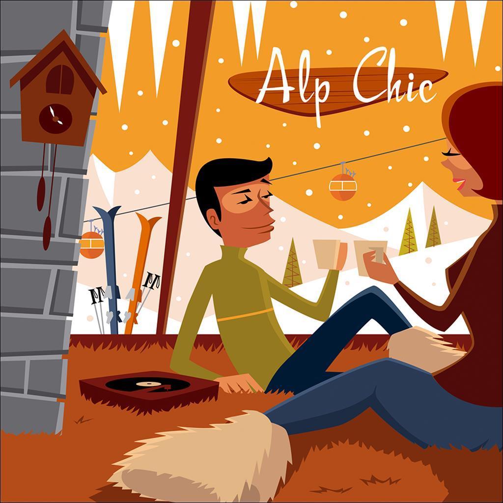Alp Chic