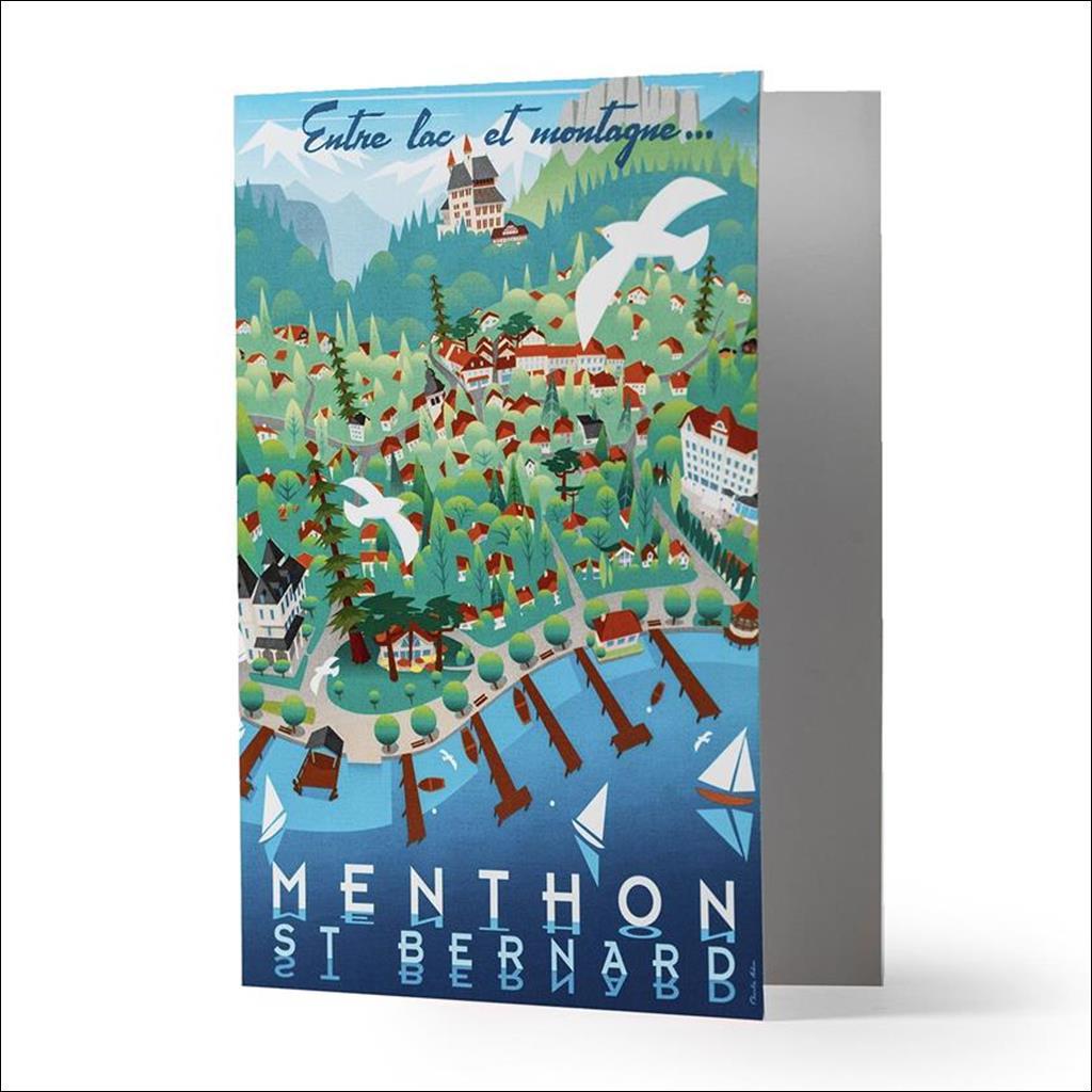 Menthon St Bernard