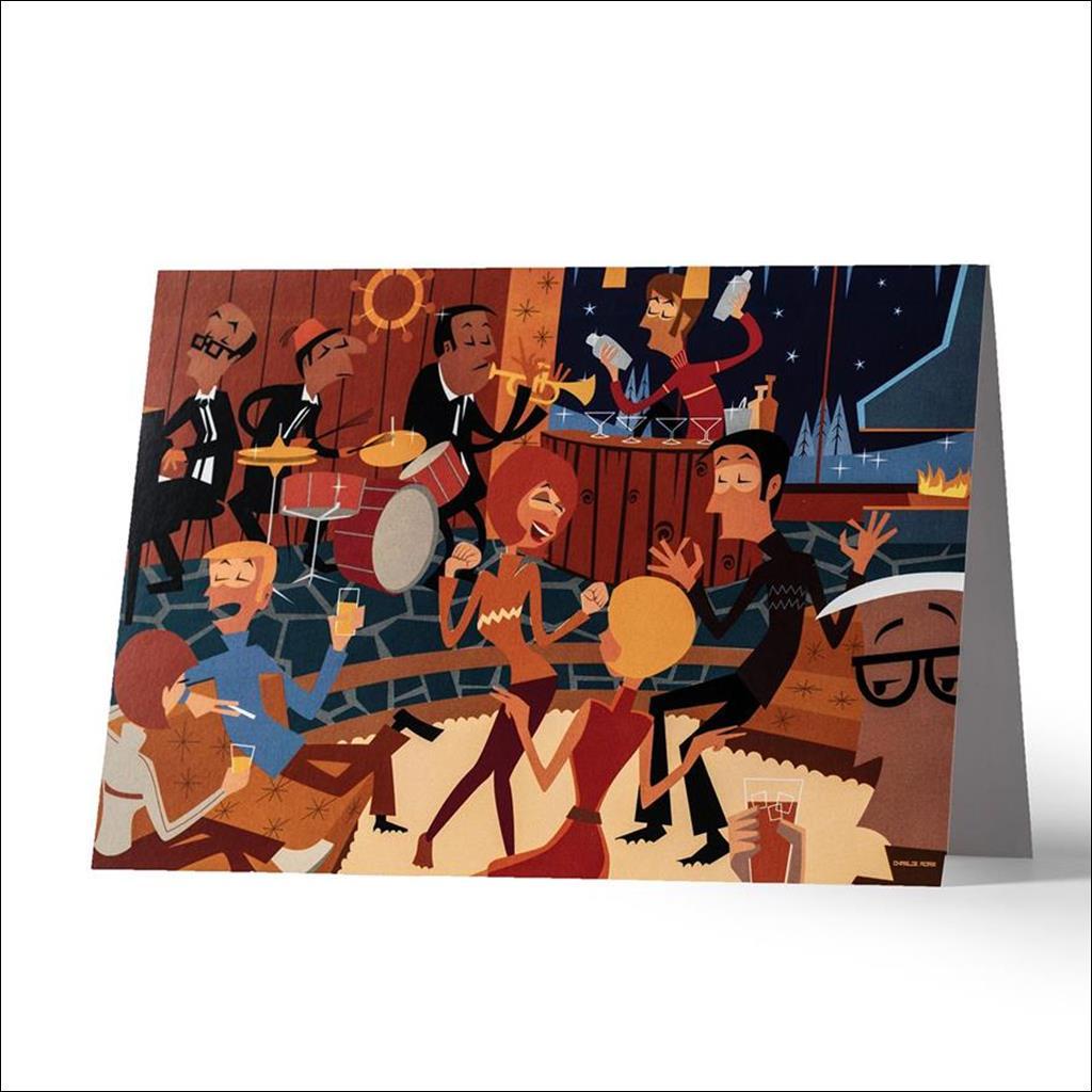 Jazz au Chalet