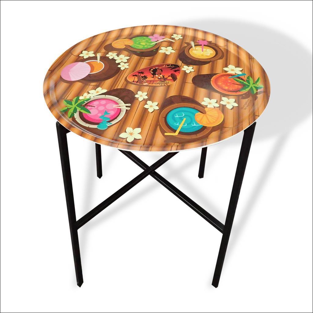 Aloha Tray table