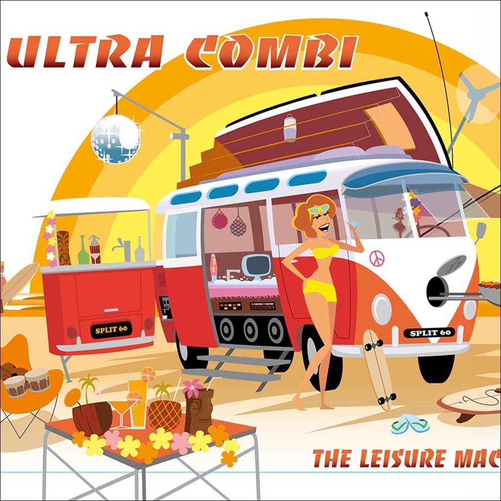Ultra Combi