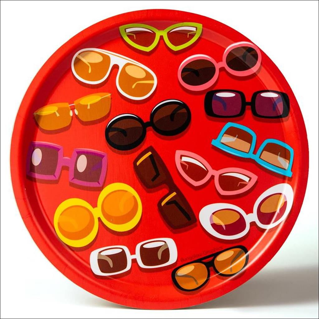 Sunglasses Tray