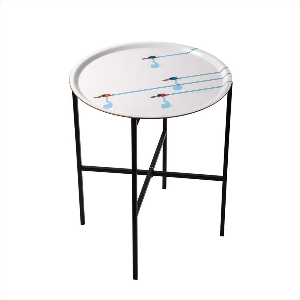 Derby - Plateau/table