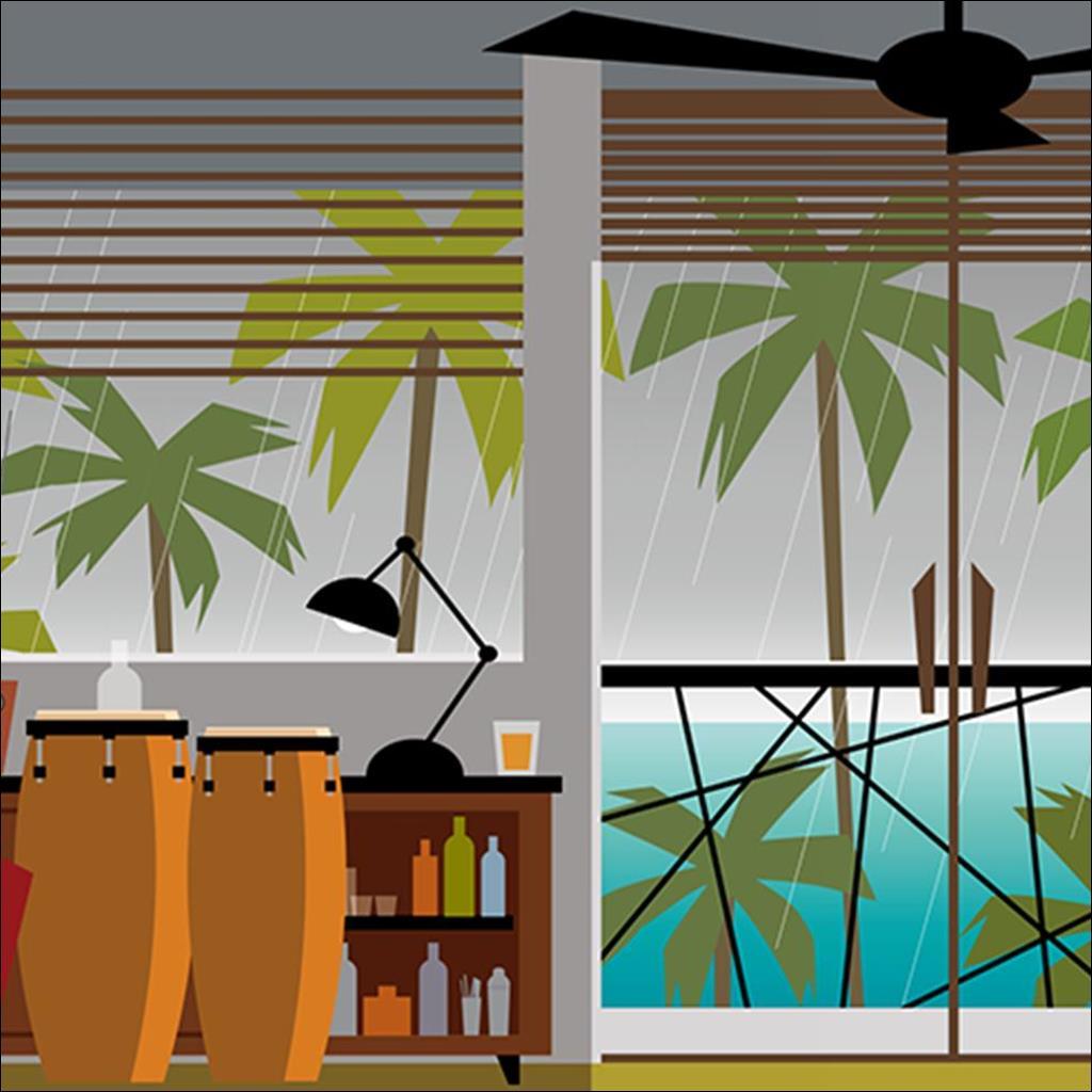 Florida Room