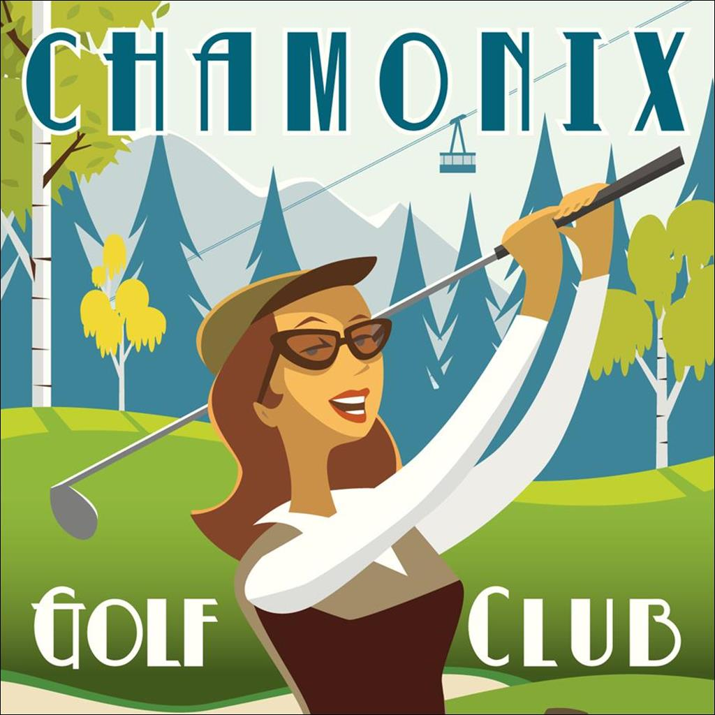 Cham Golf Club