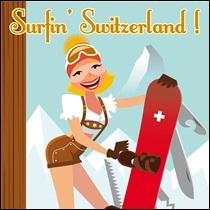 Surfin Switzerland