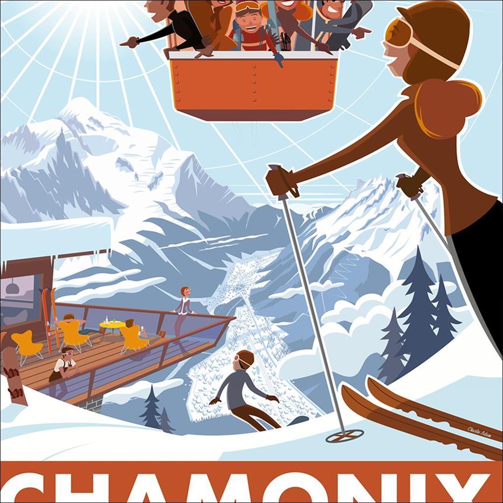 Chamonix Vallee