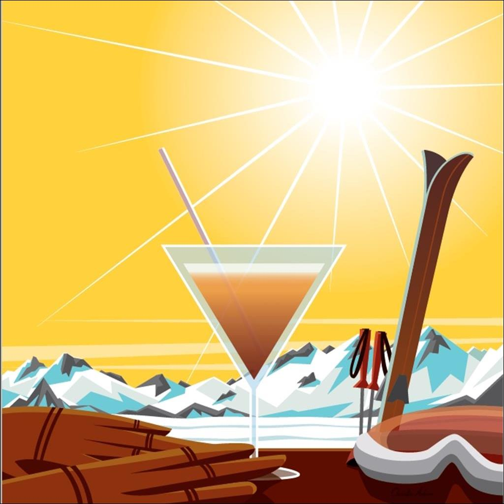 High Drink Jaune