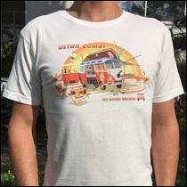 T-shirt Combi Homme