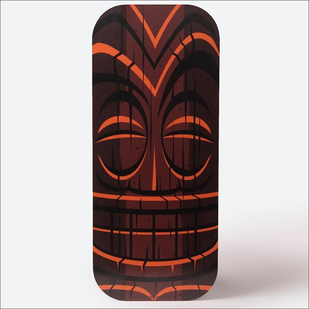 Planche à découper -Tiki