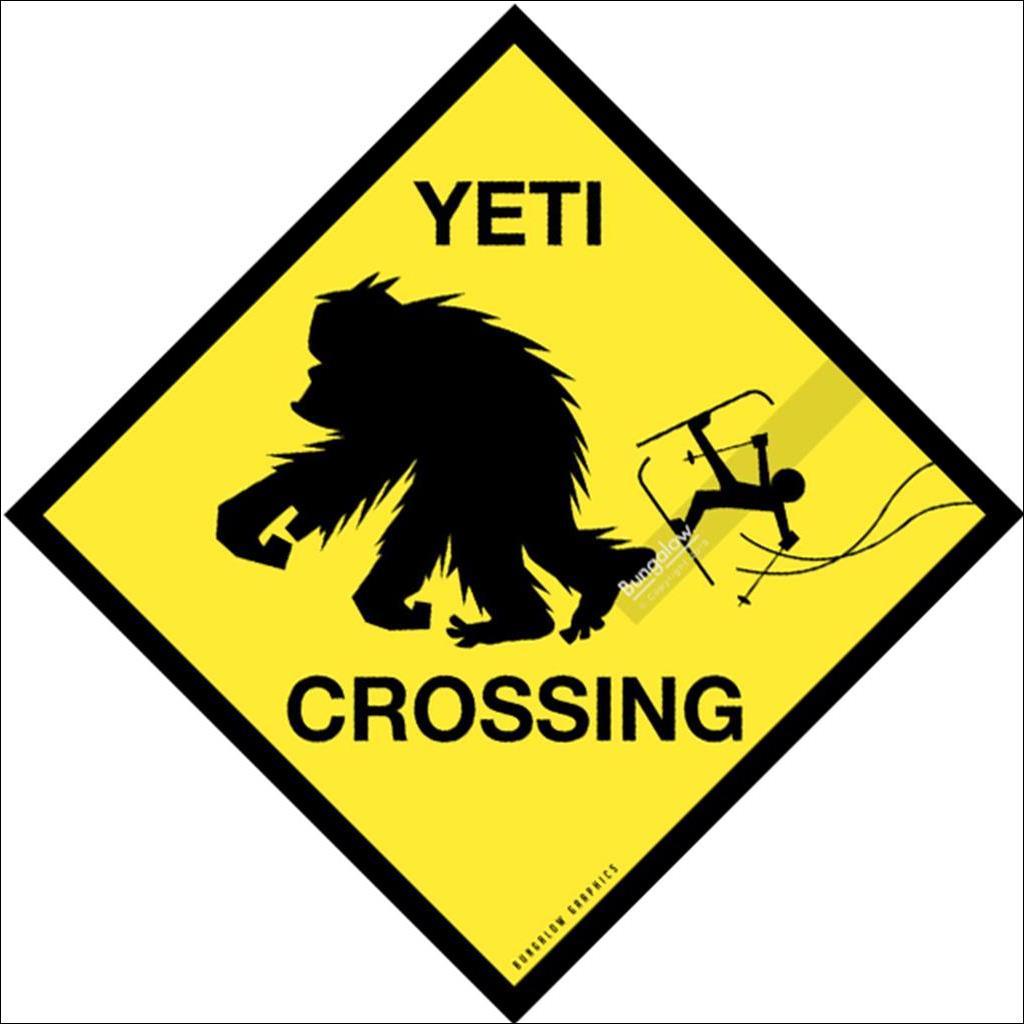 Yeti Crossing