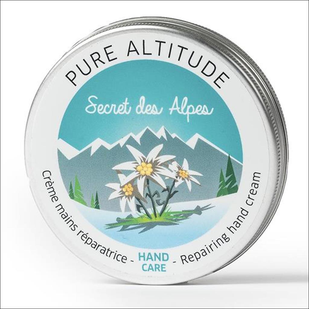 Secret des Alpes