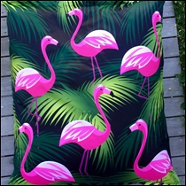 BUNGA BAG Flamingos