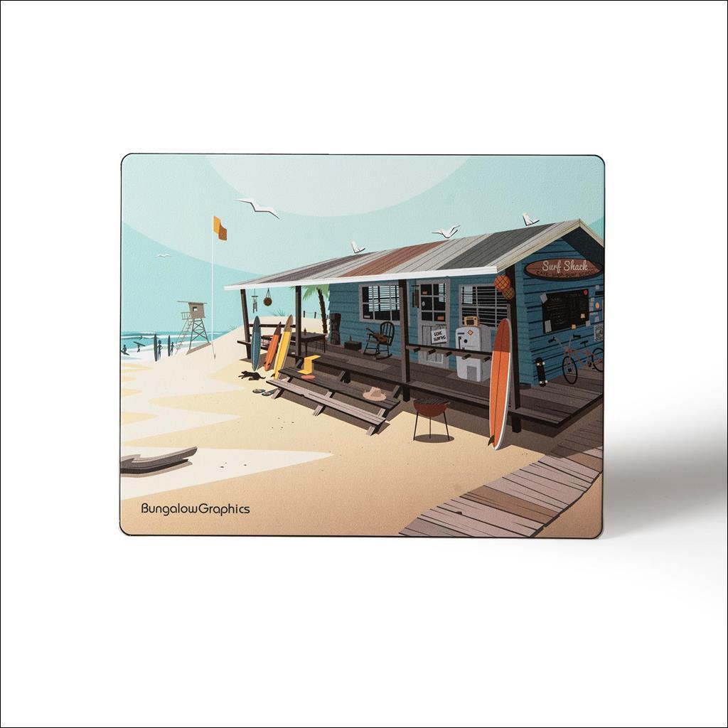 Tapis de souris - Surf Shack