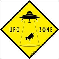 UFO ZONE