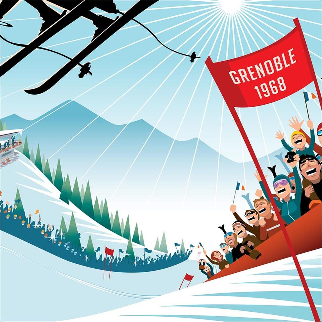 Grenoble 68