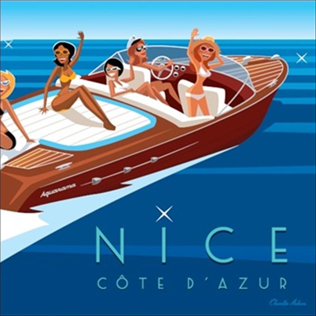 Ciao Nice