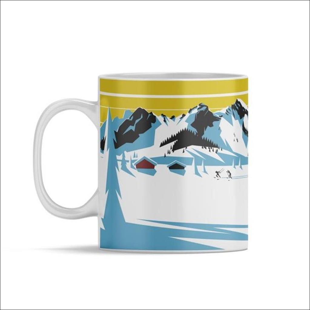 MUG Cross Country