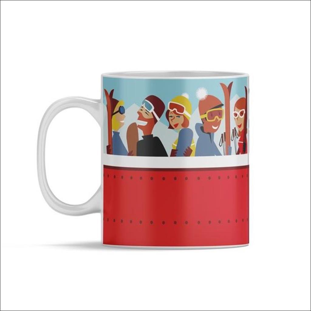 Mug La Benne