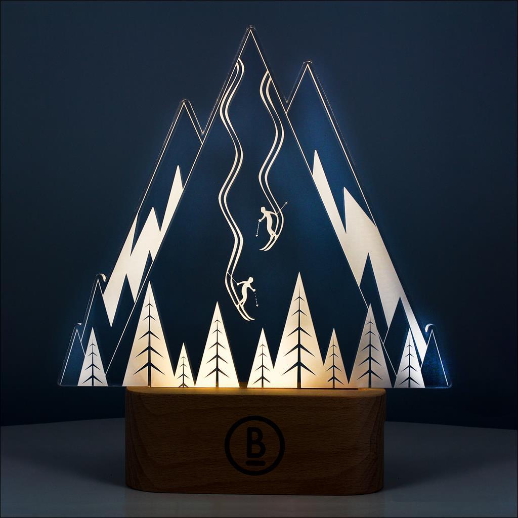 Lampe Mountain
