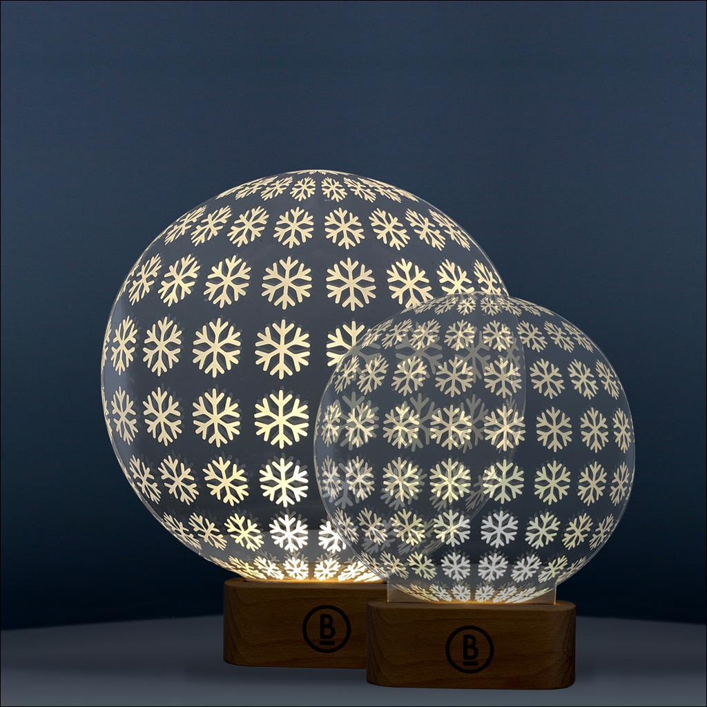 Lamp Flocon