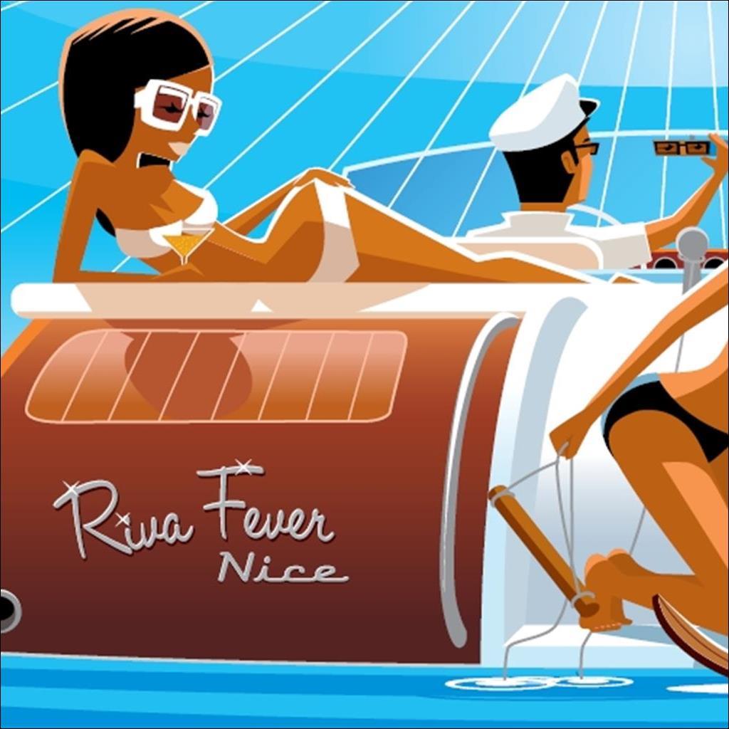 Riva fever Nice