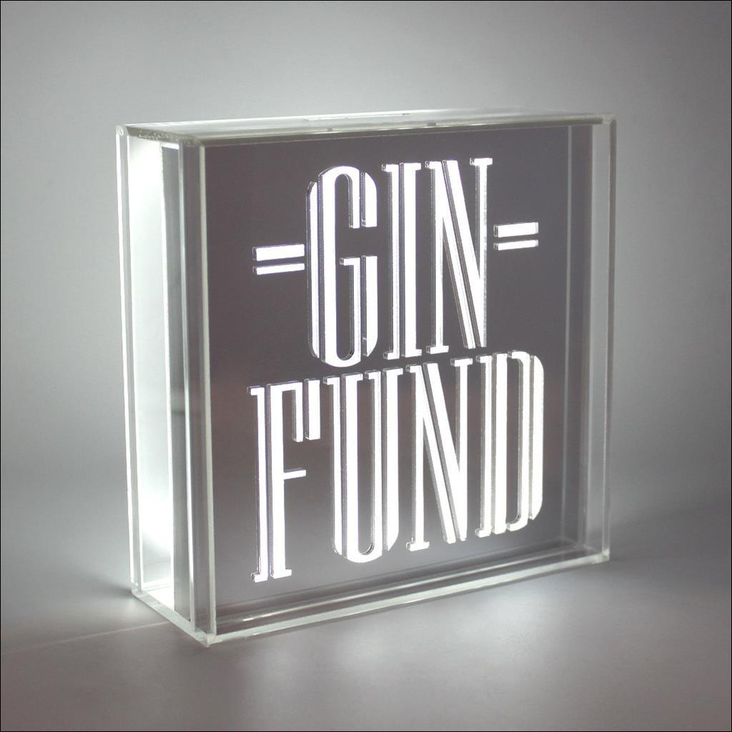 Tirelire gin fund