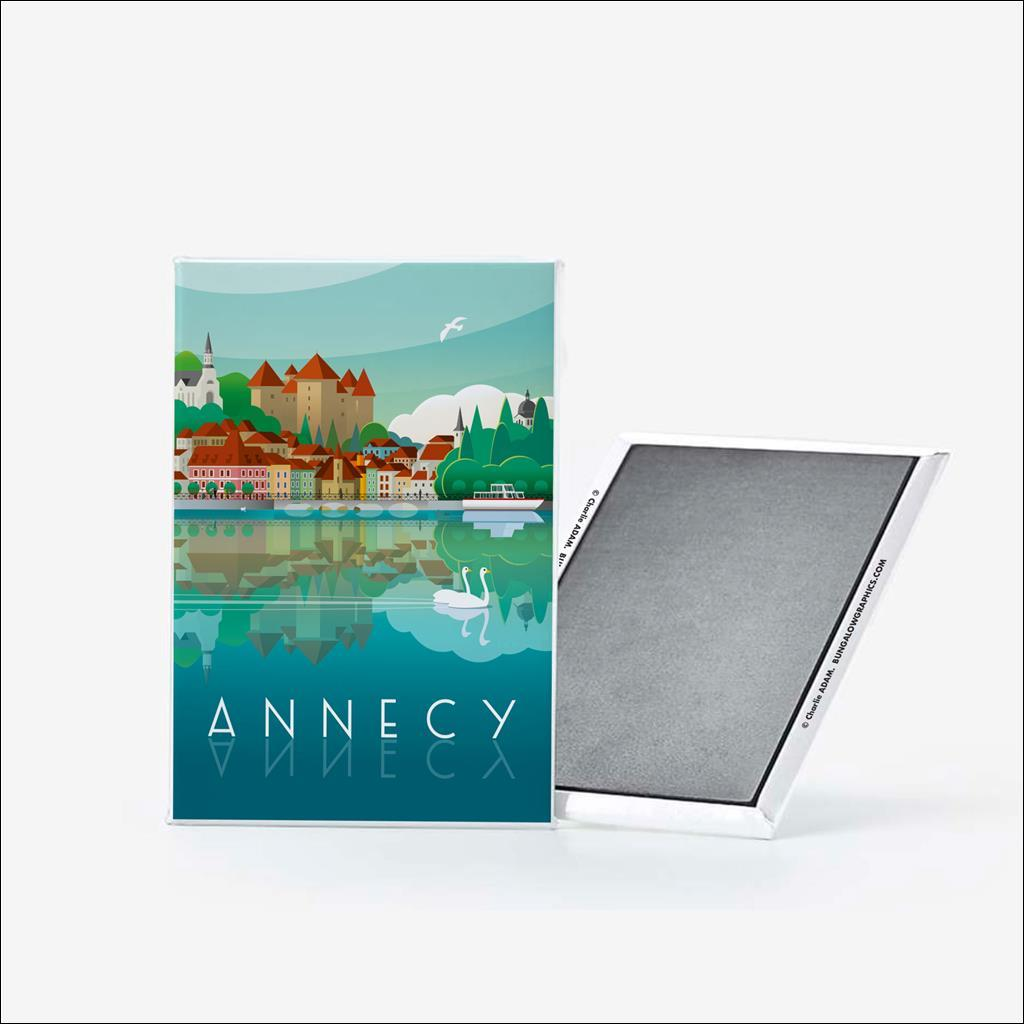 Magnet Annecy