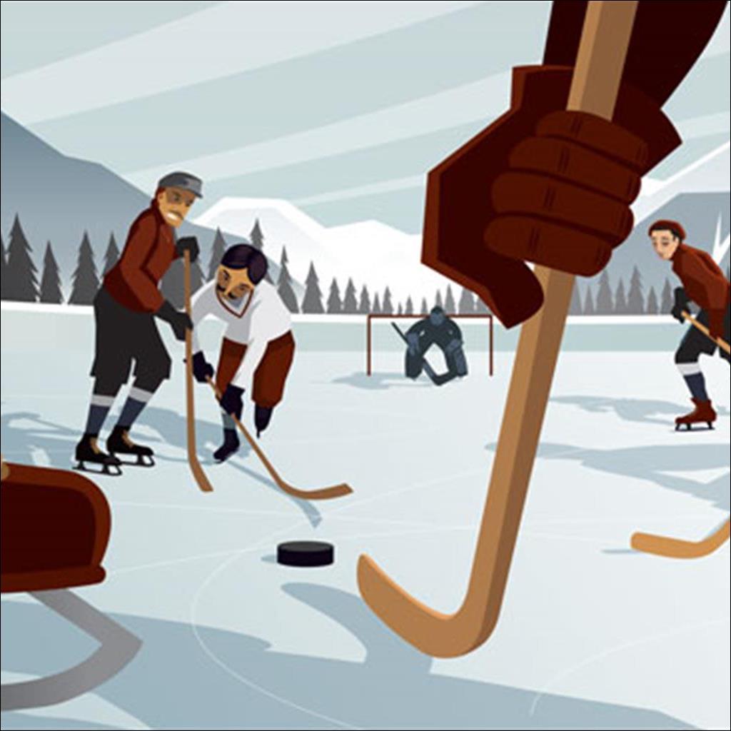 Hockey 1924
